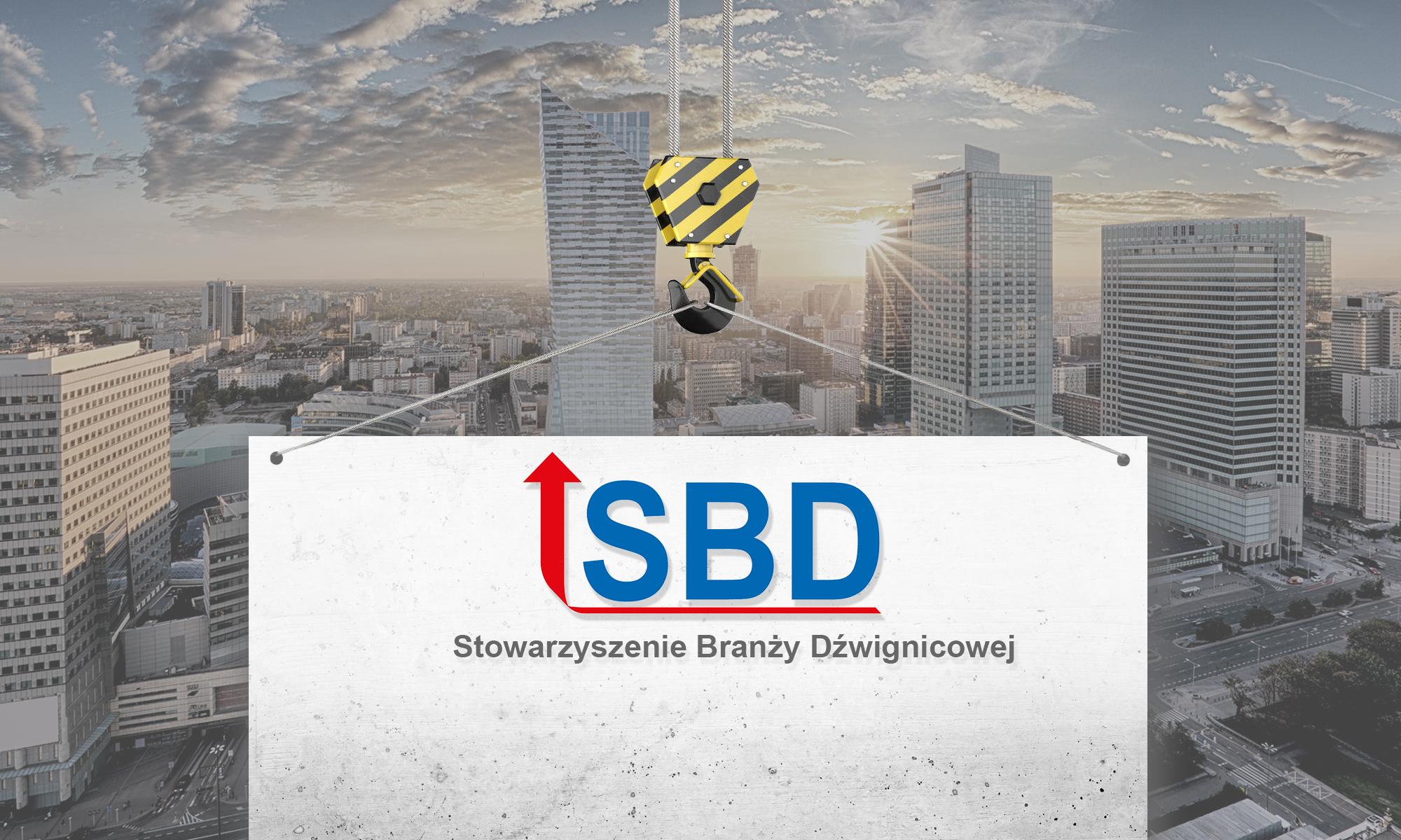 SBD - Stowarzyszenie Branży Dźwignicowej